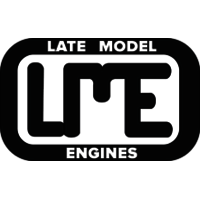 Late Model Engines  logo image