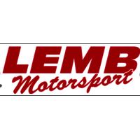 LEMB Motorsport logo image