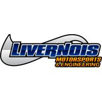 Livernois Motorsports  logo image