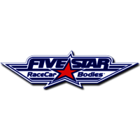 Five Star Race Car Bodies logo image