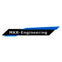 MKR-Engineering logo image