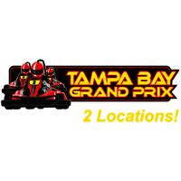 Tampa Bay Grand Prix logo image