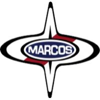 Marcos Heritage logo image