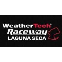 Laguna Seca Raceway logo image