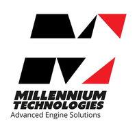 Millennium Technologies logo image