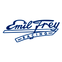 The Emil Frey Racing logo image
