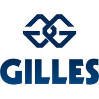 GILLES logo image