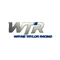Wayne Taylor Racing logo image