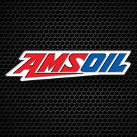 AMSOIL logo image