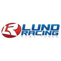 Lund Racing logo image