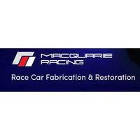 Macquarie Racing  logo image