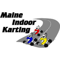 Maine Indoor Karting logo image