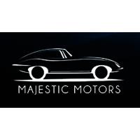 Majestic Motors logo image