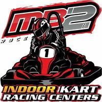 MB2 Raceway   logo image