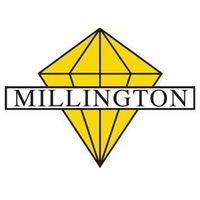 Millington Racing Engines logo image