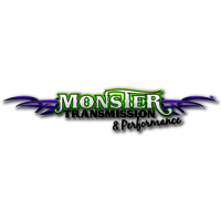 Monster Transmission & Performance logo image