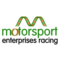 Motorsport Enterprises Racing  logo image