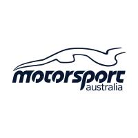 Motorsport Australia logo image