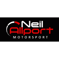 Neil Allport Motorsport logo image