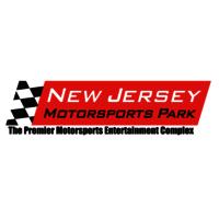 New Jersey Motorsports Park logo image