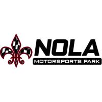NOLA Motorsports Park  logo image