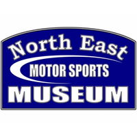 North East Motor Sports Museum logo image