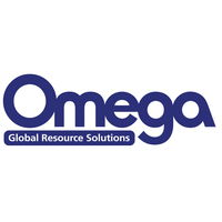 Omega Resource Group logo image