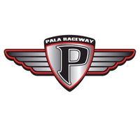 Pala Raceway logo image