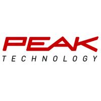Peak Technology GmbH  logo image