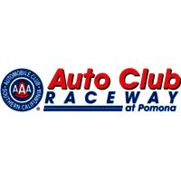 Auto Club Speedway logo image