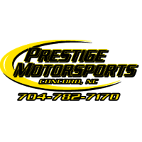 Prestige Motorsports logo image