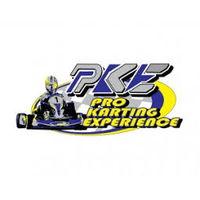 Pro Karting Experience logo image