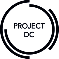 Project DC logo image