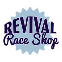 Revival Race Shop logo image