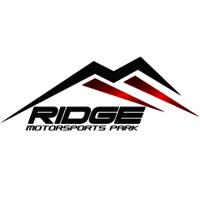 Ridge Motorsports Park logo image