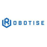 Robotise logo image