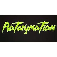 RotaryMotion logo image