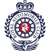 Royal Automobile Club (Great Britain) logo image