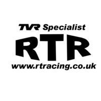 RT Racing Ltd. logo image