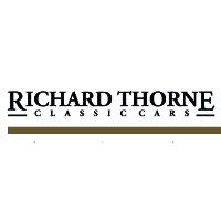 Richard Thorne Classic Cars logo image
