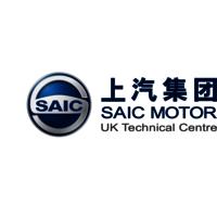 SAIC Motor UK logo image