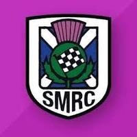 Scottish Motor Racing Club  logo image