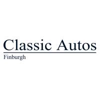 Classic Autos Finburgh logo image