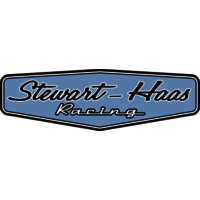 Stewart-Haas Racing  logo image