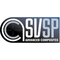 SVSP Advanced Composites  logo image