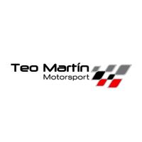 Teo Martin Motorsport logo image