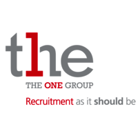 The One Group Recruitment logo image