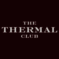 The Thermal Club  logo image