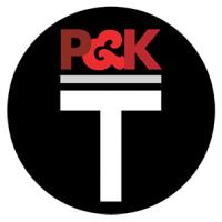 P&K Thornton Restoration logo image
