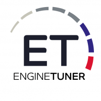 Enginetuner logo image